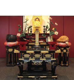 寺院荘厳具